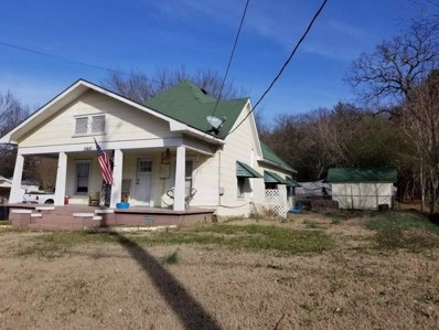 15410 Old Jenny Lind Loop, Fort Smith, AR 72916 - #: 1031127