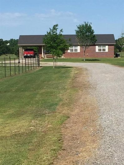 36237 Pleasant Valley Road, Wister, OK 74966 - #: 1043988