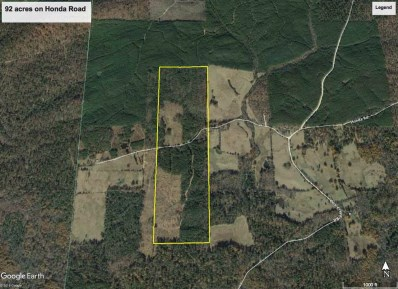 92 Acres Honda Rd, Amity, AR 71921 - #: 117143