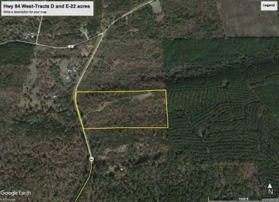 12 Acres W Hwy 84, Amity, AR 71921 - #: 122671