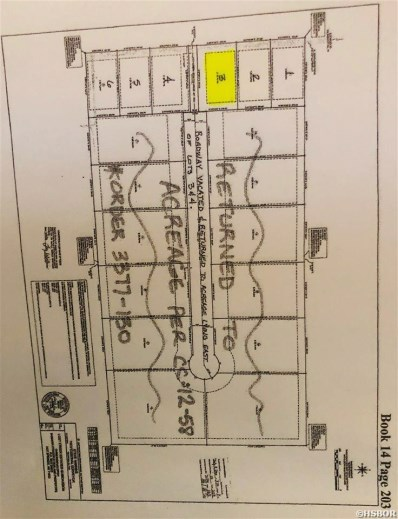 Lot 3 Pearcy Road, Bonnerdale, AR 71933 - #: 124086