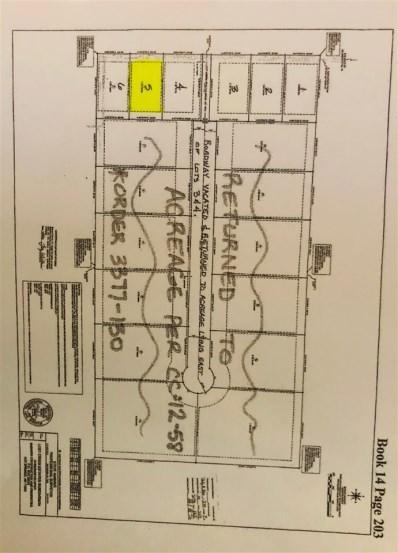 Lot 5 Pearcy Road, Bonnerdale, AR 71933 - #: 124087