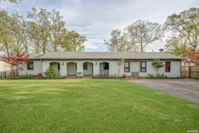 124 Gregory Cove, Hot Springs, AR 71913 - #: 124980