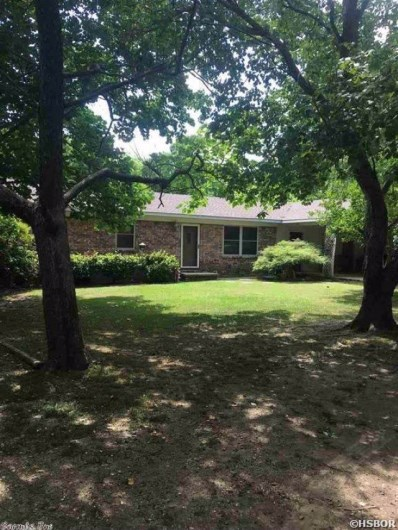 130 N East, Mount Ida, AR 71957 - #: 125699