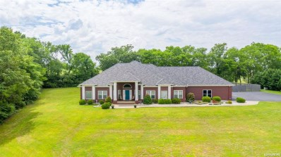 163 Forest Bend Place, Hot Springs, AR 71913 - #: 126074