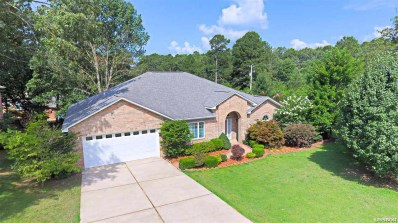 100 Newman Place, Hot Springs, AR 71913 - #: 126656