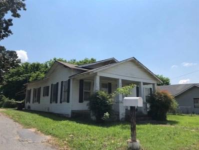 205 E South, Harrisburg, AR 72432 - #: 10075037