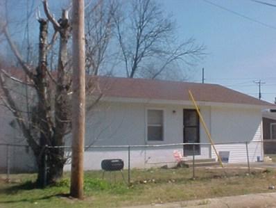 502 Labaume, Jonesboro, AR 72401 - #: 10077079