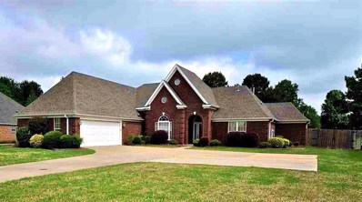 3332 Flemon Rd, Jonesboro, AR 72404 - #: 10077150
