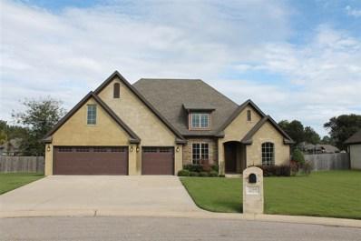 3304 Abigail Court, Jonesboro, AR 72404 - #: 10077411
