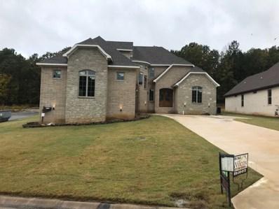 3209 Mallard Pointe Lane, Jonesboro, AR 72404 - #: 10077575
