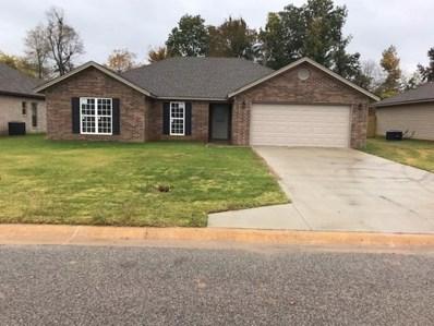 6021 Spencer Drive, Jonesboro, AR 72401 - #: 10077608