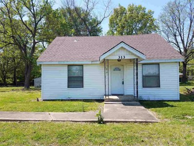 313 S Front St., Fisher, AR 72429 - #: 10078149