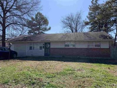 1613 Scottwood, West Memphis, AR 72301 - #: 10078790