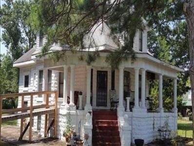483 Penrose St. Hunter, Ar, Fair Oaks, AR 72074 - #: 10079231