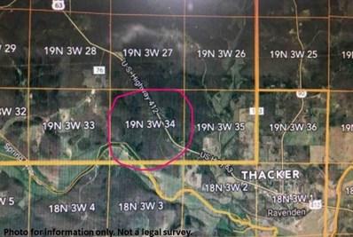 119.54 Acres Hwy 63 80 Acres Paw Paw Ridge And 160 Acres Hwy 175, Ravenden, AR 72415 - #: 10080820