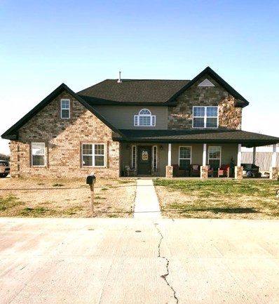 320 Pintail Dr., Bay, AR 72411 - #: 10081091