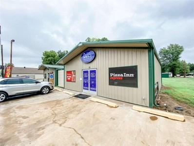 906 S Main St., Leachville, AR 72438 - #: 10089642