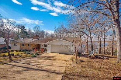 156 Lakeview Cove Place, Lakeview, AR 72642 - #: 113517