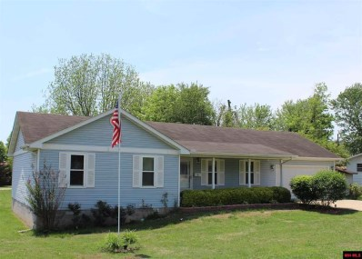 524 Spring Street, Mountain Home, AR 72653 - #: 113810