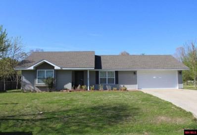 216 Houser, Gassville, AR 72635 - #: 113973