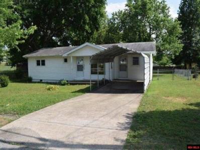 223 W Houser, Gassville, AR 72635 - #: 114333