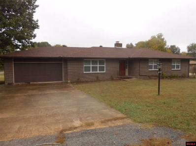 402 Redbud Street, Mountain Home, AR 72653 - #: 114355