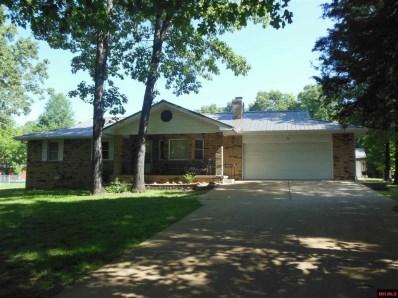92 Lowe Drive, Mountain Home, AR 72653 - #: 114443