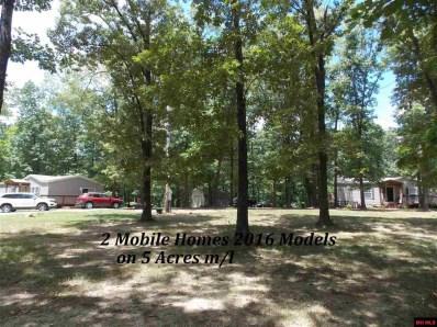801 & 827 Buford Spur, Mountain Home, AR 72653 - #: 114726