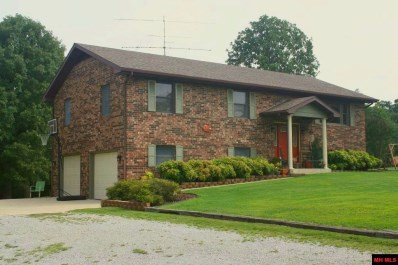 325 Cr 508, Mountain Home, AR 72653 - #: 115026