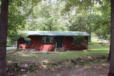 137 Walnut Circle, Yellville, AR 72687 - #: 115116