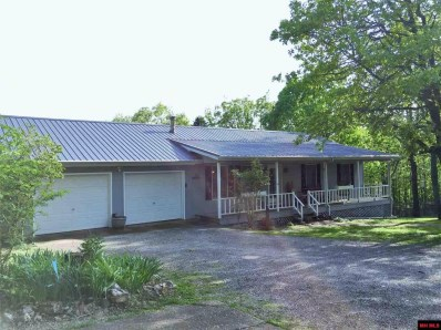 65 Mc 181, Oakland, AR 72661 - #: 115163