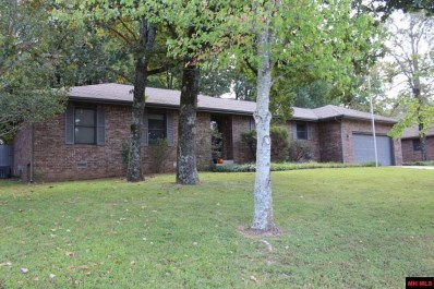 2203 Russell Lane, Mountain Home, AR 72653 - #: 115360