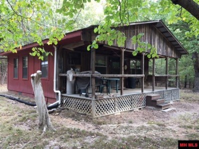 323 Country Aire Lane, Promise Land, AR 72661 - #: 115516