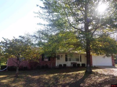 248 Live Oak Drive, Mountain Home, AR 72653 - #: 115519
