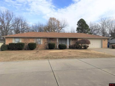 999 Duncan Street, Mountain Home, AR 72653 - #: 115703