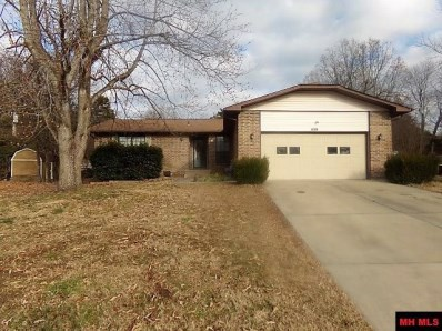1801 Franklin Avenue, Mountain Home, AR 72653 - #: 115754