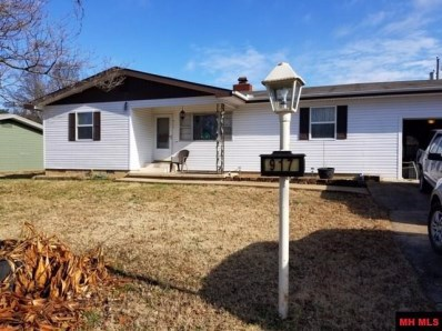 917 Waverly Road, Mountain Home, AR 72653 - #: 115774