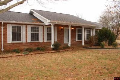 930 Windbrook Street, Mountain Home, AR 72653 - #: 116016