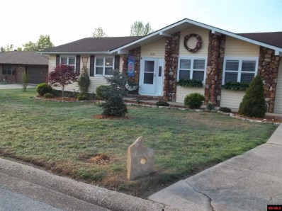 1020 Cedar Street, Mountain Home, AR 72653 - #: 116363
