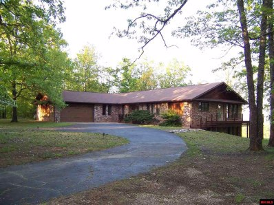1685 Rocky Ridge Road, Mountain Home, AR 72653 - #: 116393