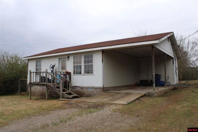 506 N Wickersham Street, Yellville, AR 72687 - #: 116501