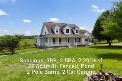 71 Rs Ranch Road, Clarkridge, AR 72623 - #: 117196