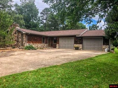 39 Silver Maple Drive, Midway, AR 72651 - #: 117227