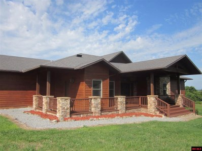 128 Chaseland Lane, St Joe, AR 72675 - #: 117481