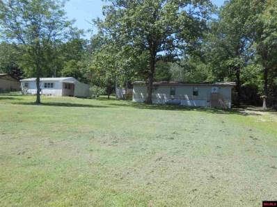 84 & 106 Cr 310, Mountain Home, AR 72653 - #: 117525