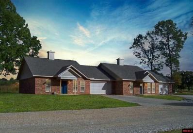 1905 Maumee Court, Mountain Home, AR 72653 - #: 117639