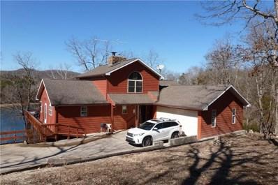 826 County Road 227, Eureka Springs, AR 72631 - #: 1072311