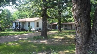 238 Sequoyah Dr, Oaks, OK 74359 - #: 1081181