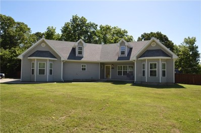 158 Pearl Ave, Rogers, AR 72756 - #: 1081577